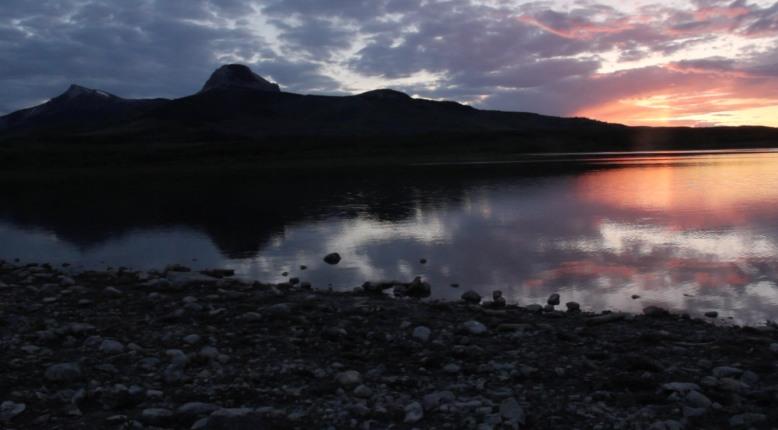 MT lake